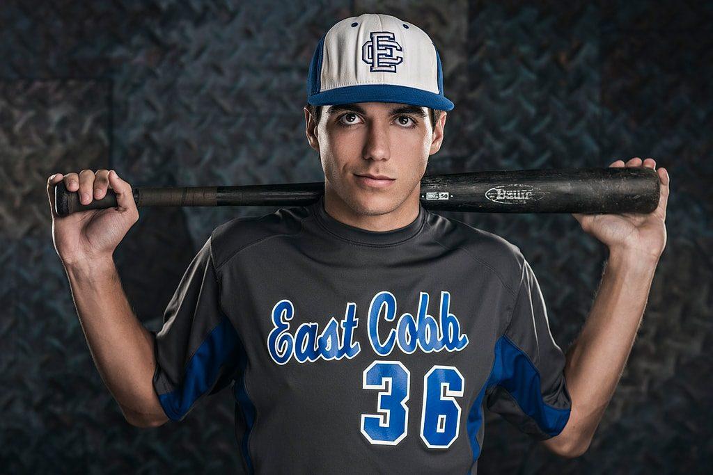 East-Cobb-Baseball-Senior-Pictures