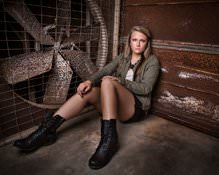 Hayden Senior Photographer, Portraits Alabama
